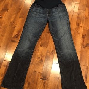 7 jeans maternity